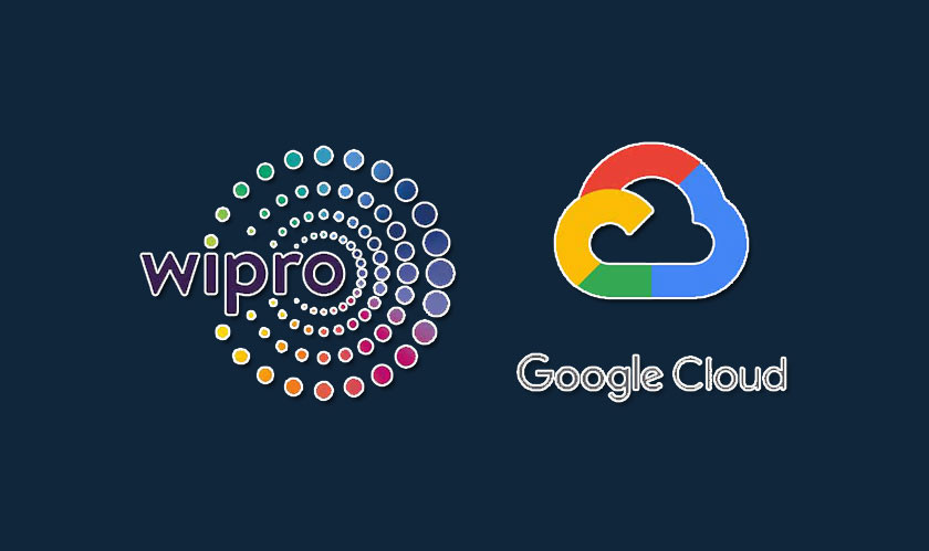 Wipro Chooses Google Cloud for its SAP workload
