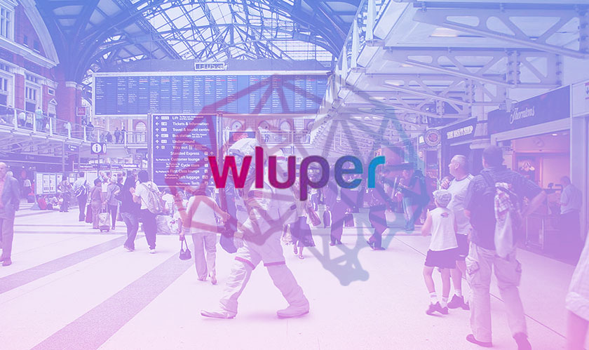 "Wluper's ""conversational AI"" technology has gathered $1.3 million in funding"
