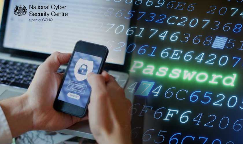 UK's NCSC reveals world's most hacked passwords