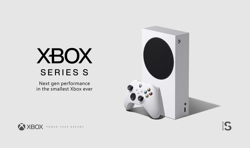 Xbox Series S leaked online with a price tag of $299