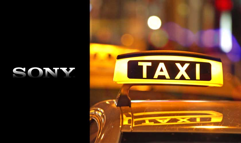 You can expect AI-powered taxis from Sony soon