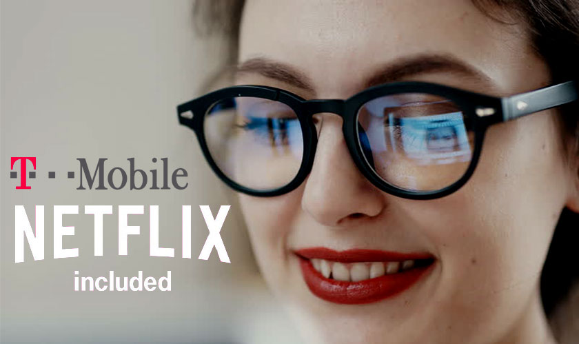 You can now stream Netflix directly on T-Mobile