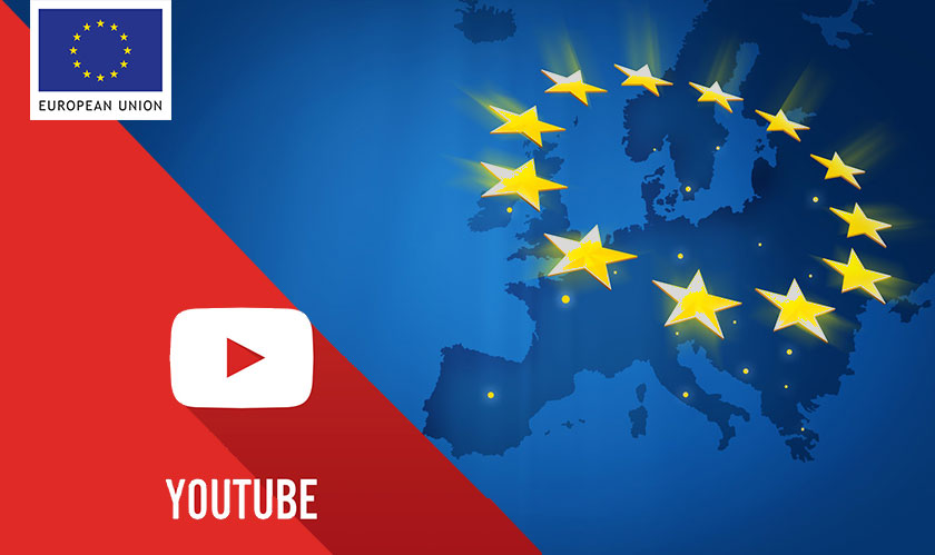 """Complying with EU's new copyright directive is a huge """"financial risk"""""""