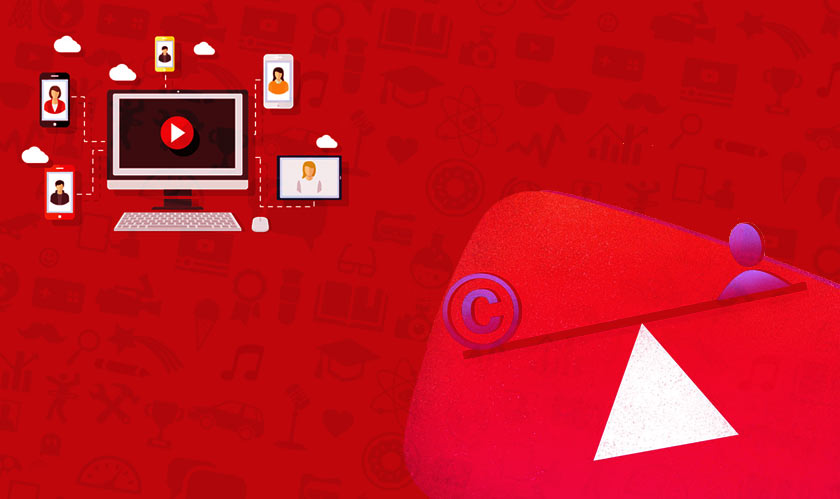 YouTube provide creators with more control over copyright disputes