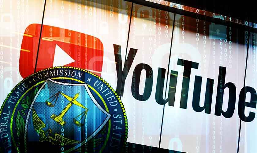 YouTube Fined Over children's Data Privacy Breach