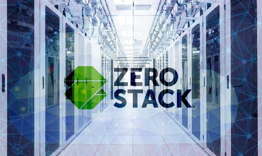 zerostack cloud innovation partner program