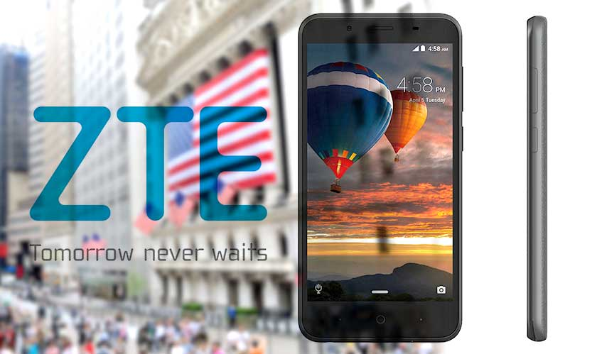 ZTE rolls out the first Android Oreo Go handset in the US