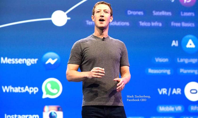 Zuckerberg selling 35-75 million Facebook shares?