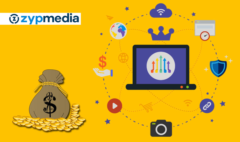 Digital Advertising platform ZypMedia raises $5.6 million
