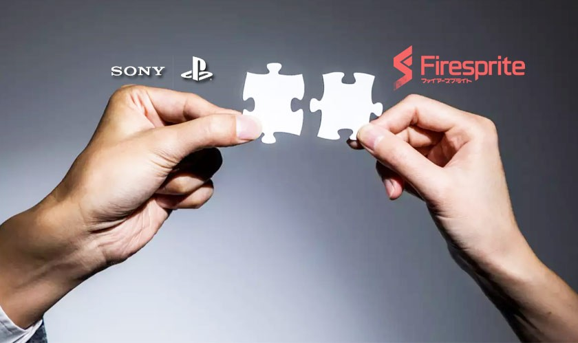 Sony's PlayStation acquires Liverpool-based Firesprite studio