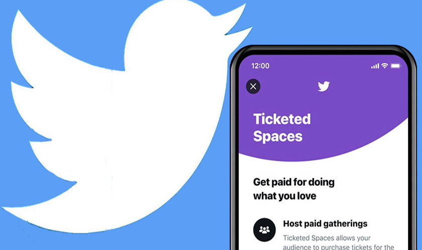 Twitter announces Super Follows, Ticketed Spaces subscription plans
