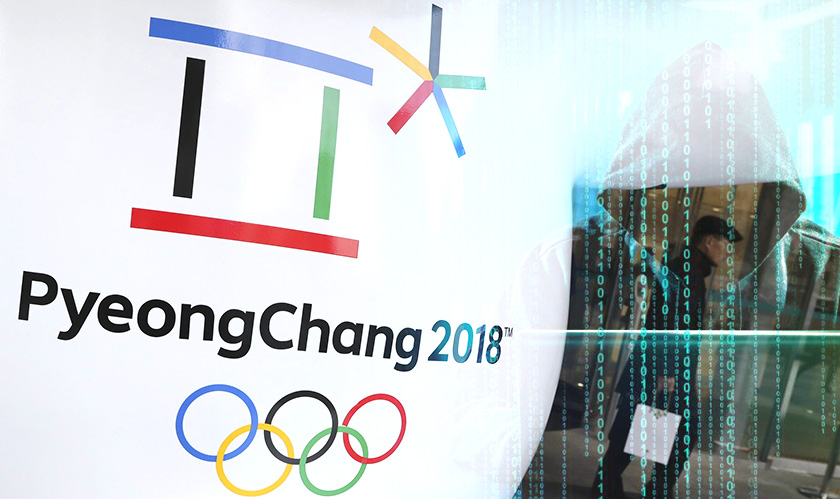 Olympic Officials confirm Cyber Attack during the Winter Olympics