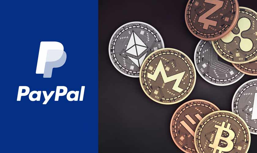 All US PayPal Users Can Now Trade Cryptocurrencies