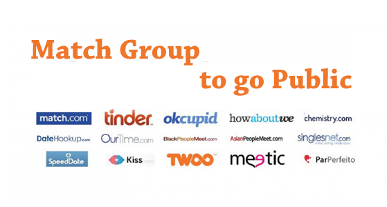 Match Group to go Public