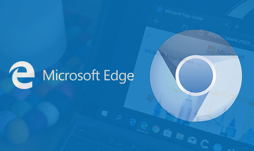 Microsoft's Chromium Edge browser in beta state
