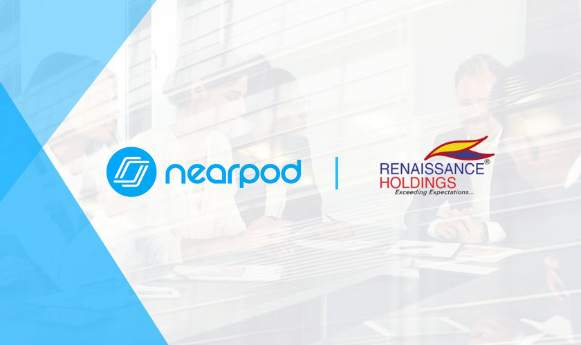 Renaissance acquiring Miami based edtech startup Nearpod