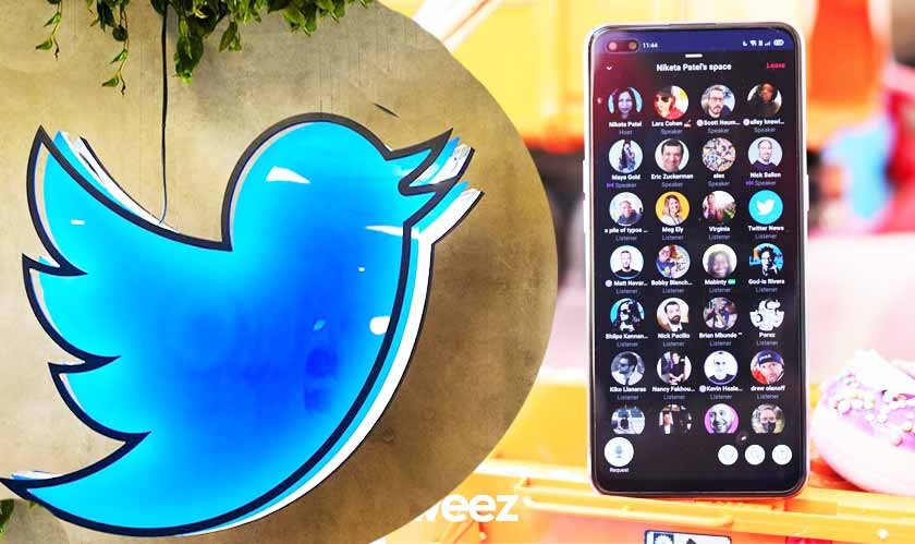 Twitter Spaces introduces co-host feature to better moderate rooms