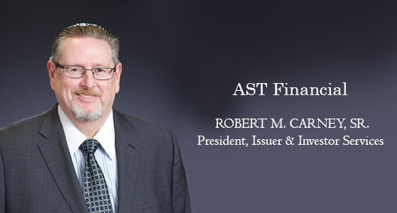 Harnessing Technology to Generate Meaningful Ownership Data Information AST