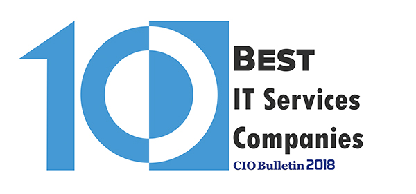 10 Best IT Services Companies 2018