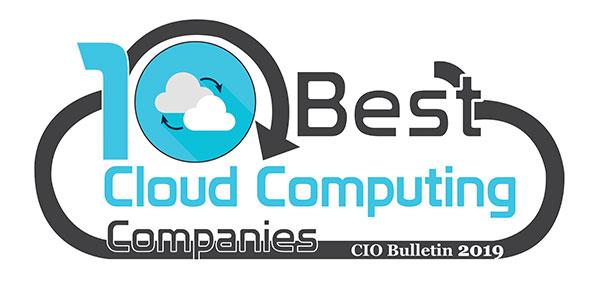 10 Best Cloud Computing Companies 2019