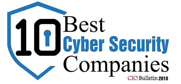 10 Best Cyber Security Companies 2018