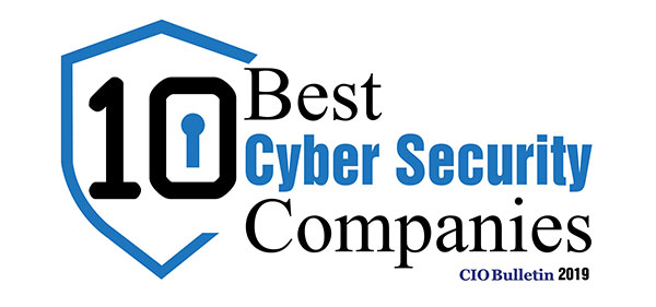 10 Best Cyber Security Companies 2019