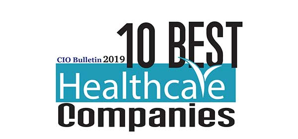 10 Best Healthcare Companies 2019