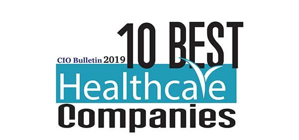10 Best Healthcare Companies 2019