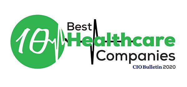 10 Best Healthcare Companies 2020