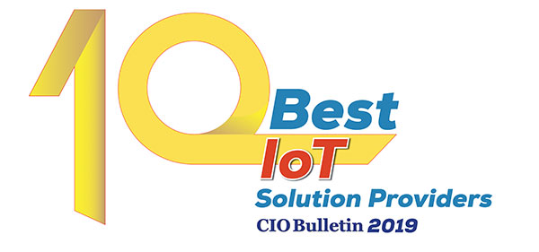 10 Best IoT Solution Providers 2019