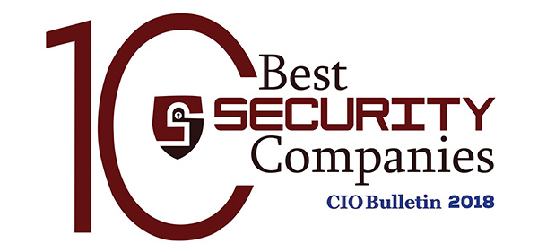10 Best Security Companies 2018