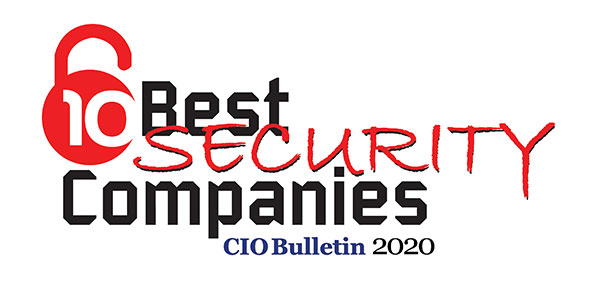 10 Best Security Companies 2020