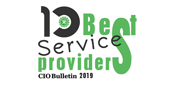 10 Best Service Providers 2019