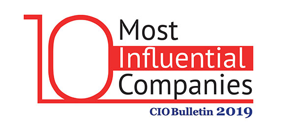 10 Most Influential Companies 2019