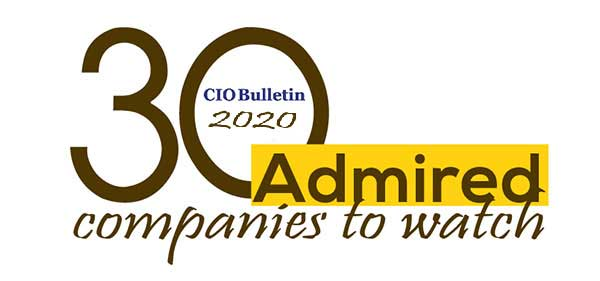 30 Admired Companies To Watch 2020