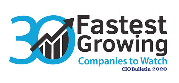 30 Fastest Growing Companies to Watch 2020