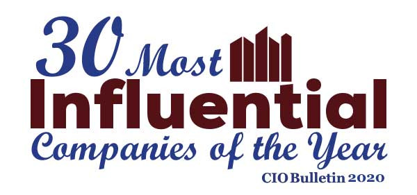 30 Most Influential Companies of the year 2020 (Special Edition)