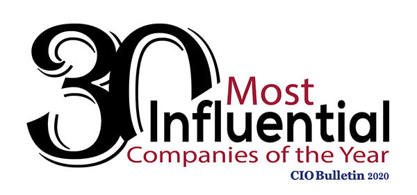 30 Most Influential Companies of the Year 2020