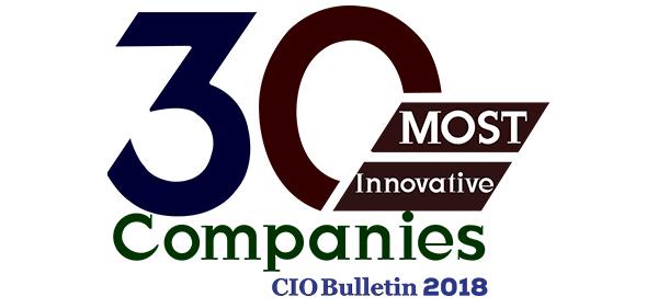 30 Most Innovative Companies 2018