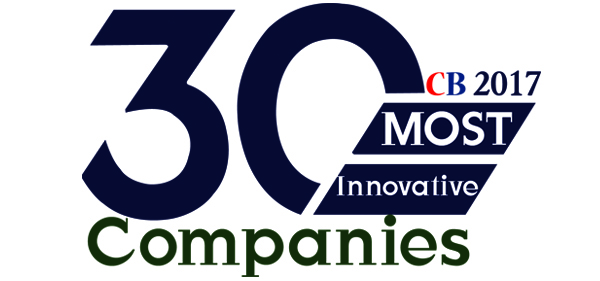 30 Most Innovative Companies 2017