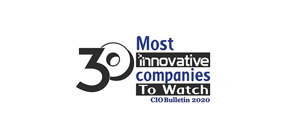 30 Most Innovative Companies To Watch 2020