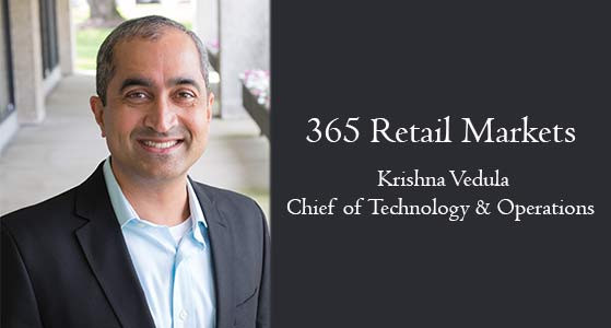 365 Retail Markets - Global leader in self-service convenience technologies
