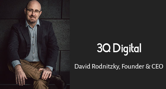 3Q Digital: Strategic Digital Marketing to Fuel Your Company's Growth