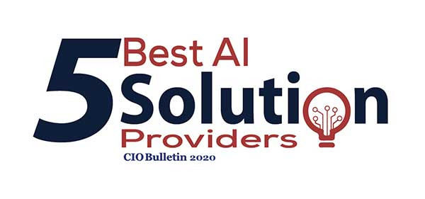 5 Best AI Solution Providers 2020