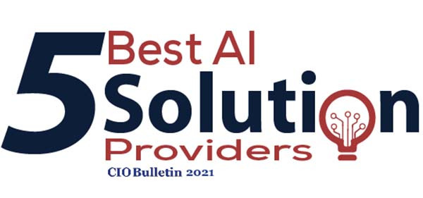 5 Best AI Solutions Providers 2021