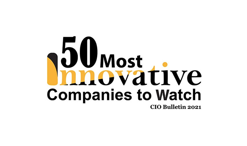 50 Most Innovative Companies to Watch 2021