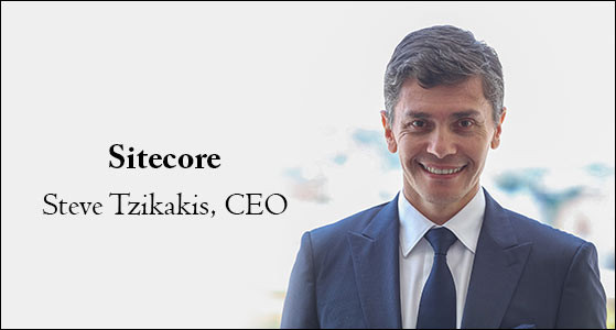 Sitecore deliversa digital experience platform that empowers the world's smartest brands