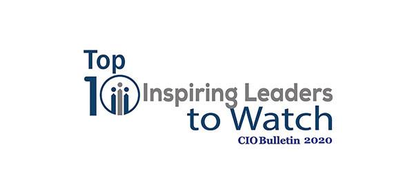 Top 10 Inspiring leaders to Watch 2020