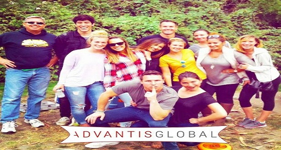 A Leading IT Contingent Staffing and Technical Resource Services Provider: ADVANTIS Global