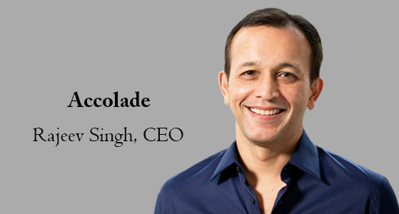 Accolade - Reinventing the health and benefits experience